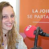 Hélène Bérou RCF